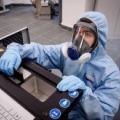 W Narodowym Centrum Badań Jądrowych (NCBJ) działa już laboratorium druku 3D — fot. arch. NCBJ