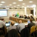 Spotkanie European Atomic Energy Society w Warszawie