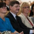 Inauguration of the Children's University academic year