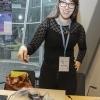 Marta Lampasiak, III nagroda w kategorii praca naukowa – fot. Centrum Nauki Kopernik