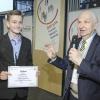 Piotr Milewski, II nagroda w kategorii esej – fot. Centrum Nauki Kopernik