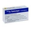 Tektrotyd, lek opracowany i wytwarzany  w Ośrodku Radioizotopów POLATOM (NCBJ), otrzymał  rejestracje umożliwiające  stosowanie w prawie wszystkich krajach Unii Europejskiej