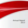 NCBJ Annual Report 2013